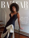 Solange Knowles For Harper's Bazaar Fall 2020 Digital