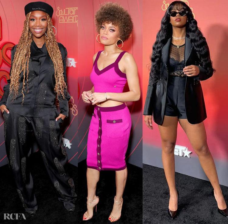 2020 Soul Train Awards