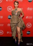 Doja Cat Wore Andreas Kronthaler for Vivienne Westwood To The 2020 American Music Awards