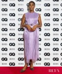 Lashana Lynch Wore BOSS To The GQ Men Of The Year Awards