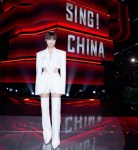 Chris Lee 李宇春 Wore Mugler, Balenciaga, Marni, Balmain & Gucci On Sing China