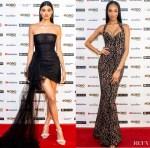 2020 MOBO Awards Red Carpet Roundup