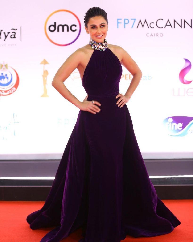 2020 Cairo International Film Festival