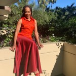 Regina King Wore Brandon Maxwell Promoting 'One Night In Miami'