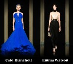Armani Privé Spring 2021 Red Carpet Wish List
