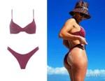 Jennifer Lopez's Triangl Macia Bikini