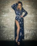 Kylie Minogue Promotes Her New Single 'Magic' In Naeem Khan, Moschino, The Attico & Michael Kors