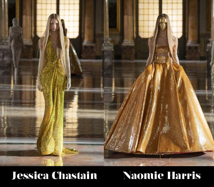 Valentino Spring 2021 Haute Couture