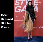 Best Dressed Of The Week - Fan Bingbing in Georges Hobeika Couture