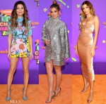 2021 Kids' Choice Awards Red Carpet Roundup