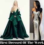 Best Dressed Of The Week - Anya Taylor-Joy In Dior Haute Couture & Regina King  In Louis Vuitton