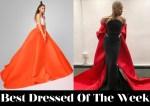 Best Dressed Of The Week - Zendaya In Valentino Haute Couture & Cynthia Erivo In Schiaparelli Haute Couture