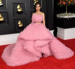 Jhené Aiko Wore Monsoori To The 2021 Grammy Awards