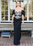 Kate Hudson Wore Louis Vuitton To The 2021 Golden Globe Awards