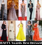 Who Was Your Best Dressed At The 2021 BAFTA Awards?