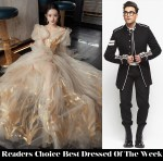 Best Dressed Of The Week & Best Dressed Man Of The Quarter