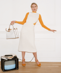 Naomi Watts Stars In The #FendiPeekaboo Campaign