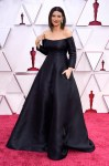 2021 Oscars Red Carpet Roundup
