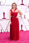 Reese Witherspoon Wore Christian Dior To The 2021 Oscars