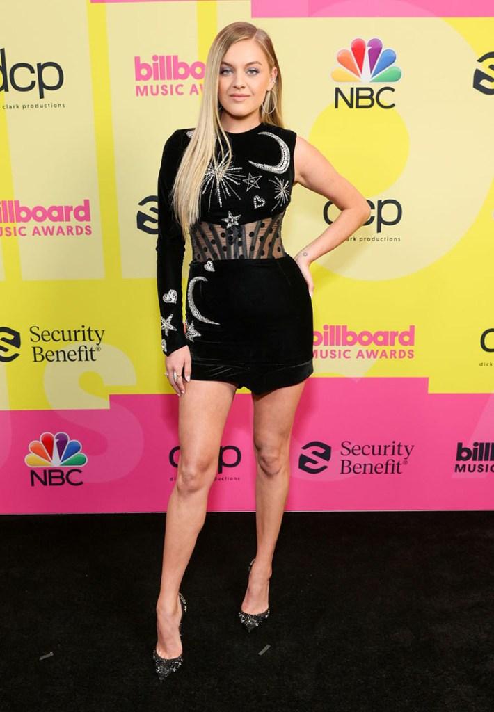 Kelsea Ballerini  Billboard Music Awards