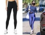 Kendall Jenner's Alo Yoga High-Waist Airbrush Legging