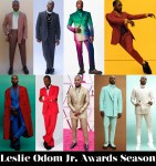 What Was Your Favourite Leslie Odom Jr. Awards Season Look?