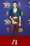 Riley Keough Wore Gucci  To The 2021 MTV Movie & TV Awards