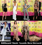 Who Was Your Best Dressed At The 2021 Billboard Music Awards?