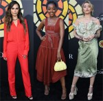 CTAOP's Night Out 2021: Fast And Furious Event Red Carpet Roundup