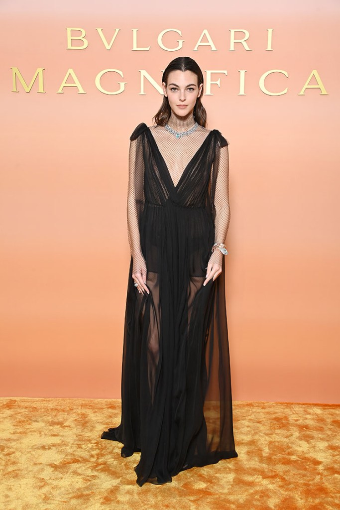 Bvlgari MAGNIFICA Dinner Party