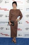 Lily Allen Wore Fendi To The 'No Sudden Move'  Tribeca Film Festival Premiere