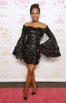 Regina King Wore Atelier Versace To The 2021 Moth Ball