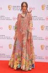 Zawe Ashton Wore Zimmermann To The 2021 BAFTA TV Awards