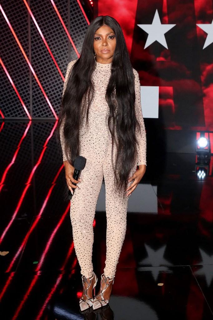 Taraji P. Henson Hosts The 2021 BET Awards