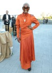 Cynthia Erivo Wore Jonathan Simkhai To The 2021 Parsons Benefit