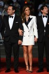 Adèle Exarchopoulos Wore Louis Vuitton To The 'Bac Nord' Cannes Film Festival Premiere