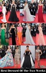 Who Was Your Best Dressed From The 2021 Cannes Film Festival?