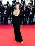 Bella Hadid Wore Schiaparelli Haute Couture To The 'Tre Piani (Three Floors)' Cannes Film Festival  Premiere