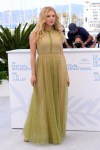 Katheryn Winnick Wore Christian Dior To The 'Flag Day' Cannes Film Festival Photocall