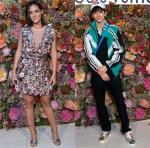 Louis Vuitton Celebrates Cinema Cannes Dinner Party