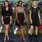 Louis Vuitton Hosts Haute-Joaillerie Dinner