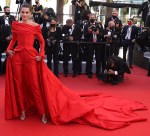 'A Felesegam Tortenete/The Story Of My Wife' Cannes Film Festival Premiere Red Carpet Roundup