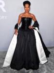 Regina King Wore Schiaparelli Haute Couture To The amfAR Cannes Gala