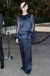 Tilda Swinton Wore Chanel To The Chanel Cannes Dinner Party