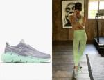 Victoria Beckham's Reebok x VB Runner Sneakers