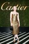 Dove Cameron Wore Dundas To The Cartier Clash [Un]Limited Event