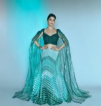 Madhuri Dixit Wore Amit Aggarwal On 'Dance Deewane 3'