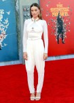 Margot Robbie Wore Chanel To 'The Suicide Squad' LA Premiere