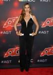 Sofia Vergara Wore Balmain For The 'America's Got Talent' Season 16 Live Shows