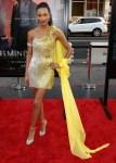 Thandiwe Newton Wore Atelier Versace To The 'Reminiscence'  LA Premiere